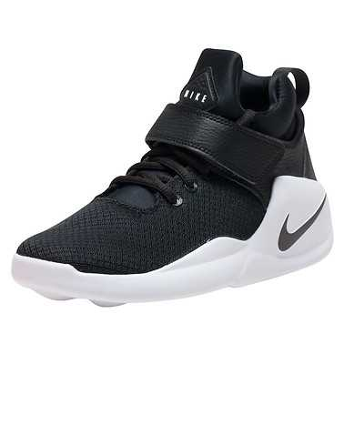 NIKE GIRLS Black Footwear / Sneakers