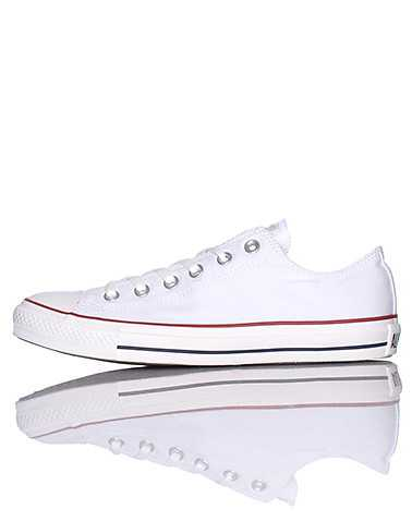 CONVERSE MENS White Footwear / Casual