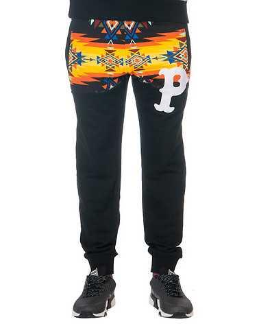PLAY CLOTHS MENS Black Clothing / Sweatpants