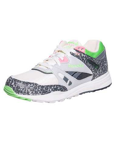 REEBOK MENS Multi-Color Footwear / Sneakers