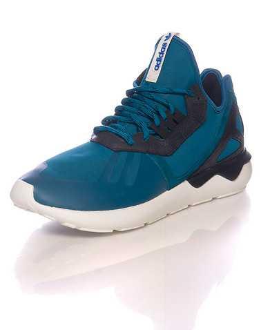 adidas MENS Medium Green Footwear / Sneakers