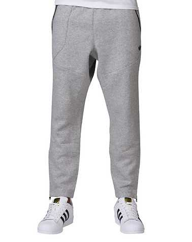 adidas MENS Grey Clothing / Sweatpants L