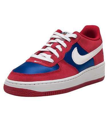 NIKE GIRLS Red Footwear / Sneakers
