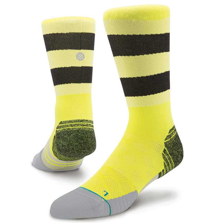 Stance Pace Otc LIM L FUSION RUN Socks