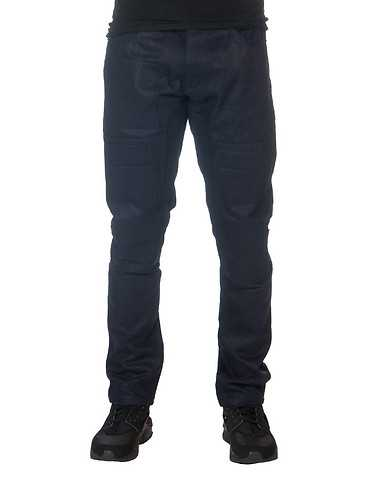 DECIBEL MENS Dark Blue Clothing / Jeans 34