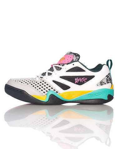 REEBOK MENS Multi-Color Footwear / Sneakers 9