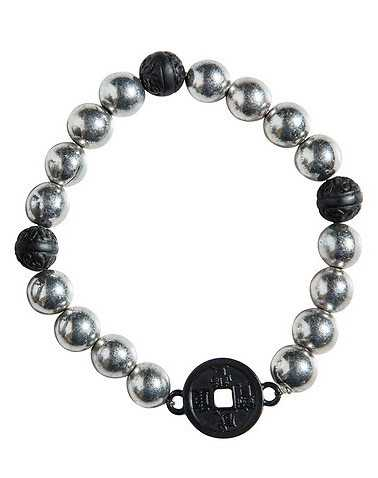 ICON MENS Silver Accessories / Jewelry 0