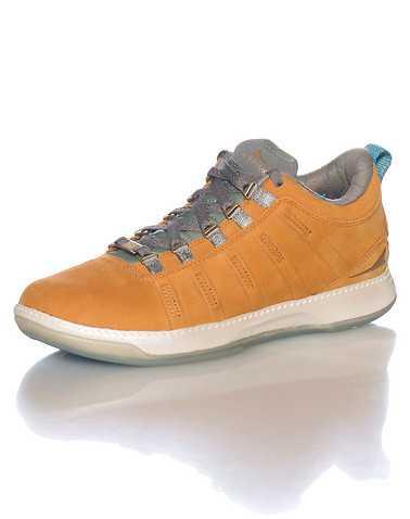 BRANDBLACK MENS Beige-Khaki Footwear / Sneakers