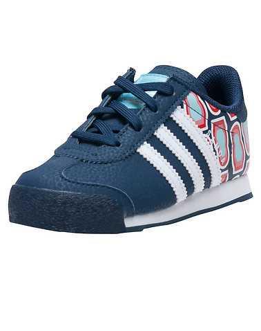 adidas GIRLS Navy Footwear / Sneakers