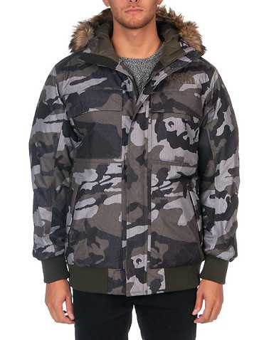 THE NORTH FACE MENS Multi-Color Clothing / Outerwear