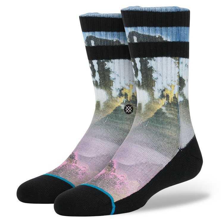 Stance Grand Cascades BOYS Socks