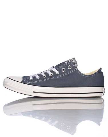 CONVERSE MENS Medium Blue Footwear / Casual