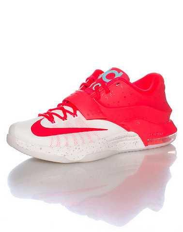 NIKE MENS Medium Red Footwear / Sneakers 10.5