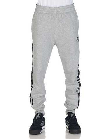 adidas MENS Grey Clothing / Sweatpants XL