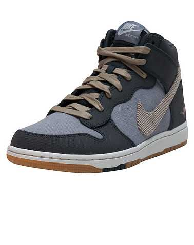 NIKE SPORTSWEAR MENS Grey Footwear / Sneakers