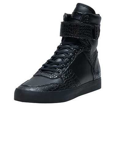 RADII MENS Black Footwear / Casual