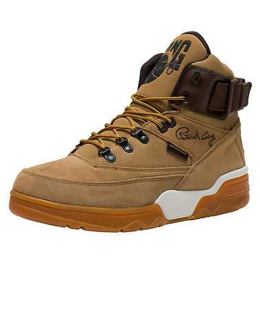 EWING ATHLETICS MENS Beige-Khaki Footwear / Sneakers