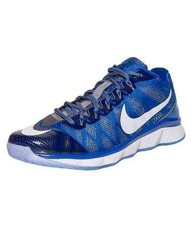 NIKE MENS Blue Footwear / Sneakers 11
