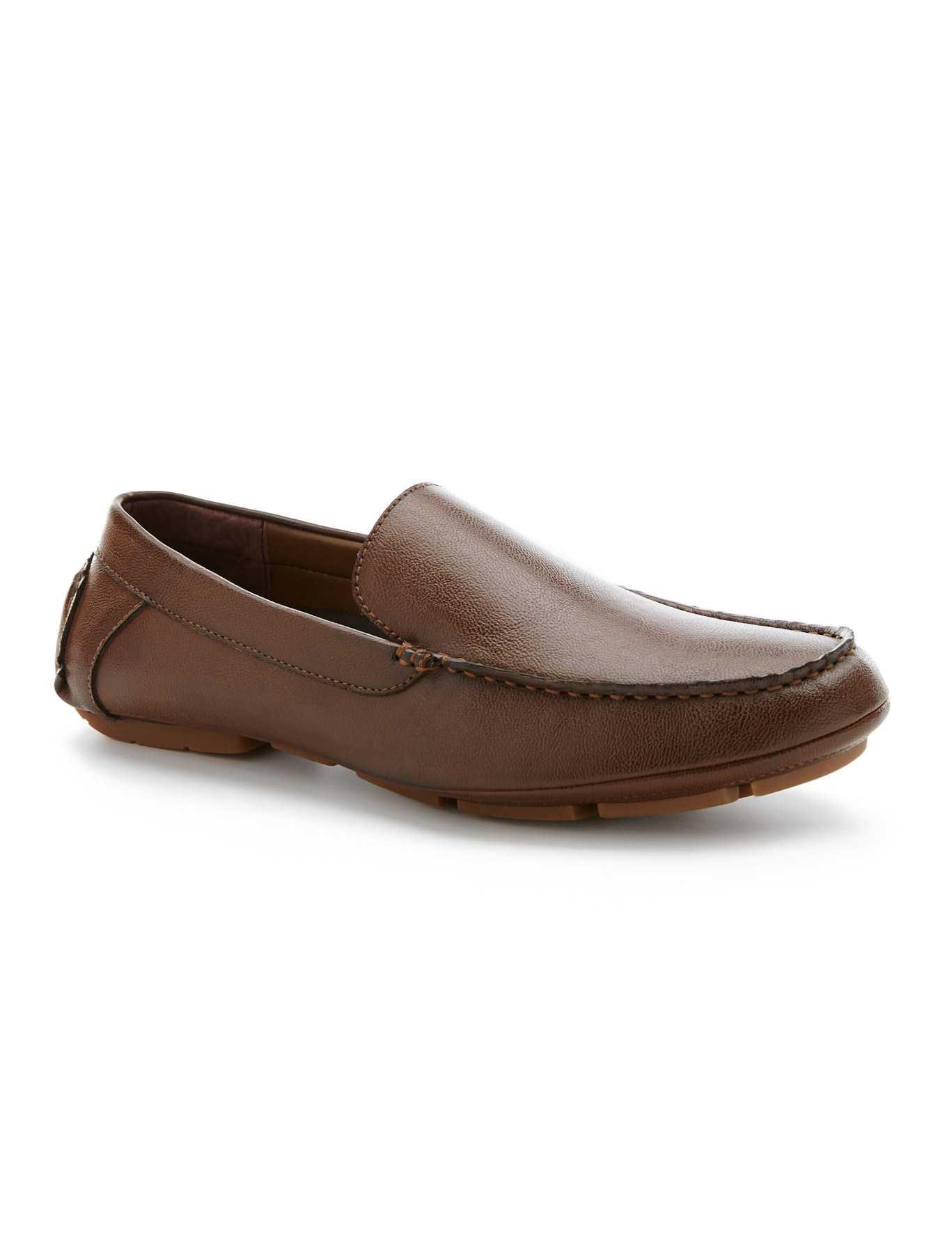 Perry Ellis Phil Moccasin Shoe