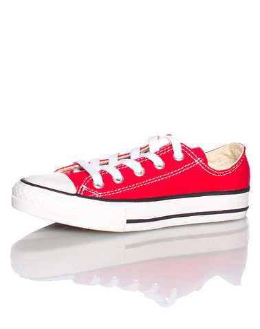 CONVERSE BOYS Red Footwear / Casual 3
