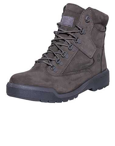 TIMBERLAND MENS Grey Footwear / Boots
