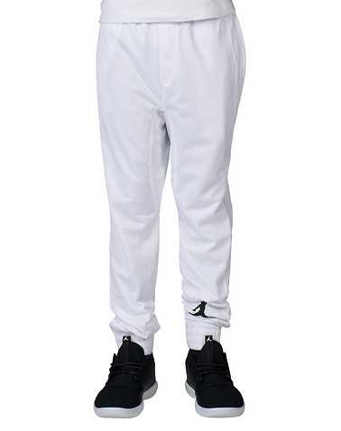 JORDAN BOYS White Clothing / Bottoms