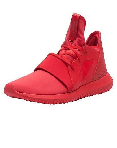 adidas WOMENS Red Footwear / Sneakers 6