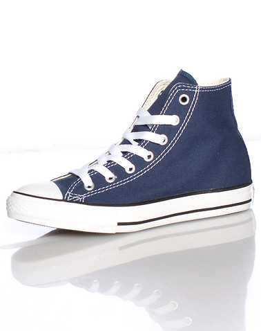 CONVERSE BOYS Dark Blue Footwear / Casual