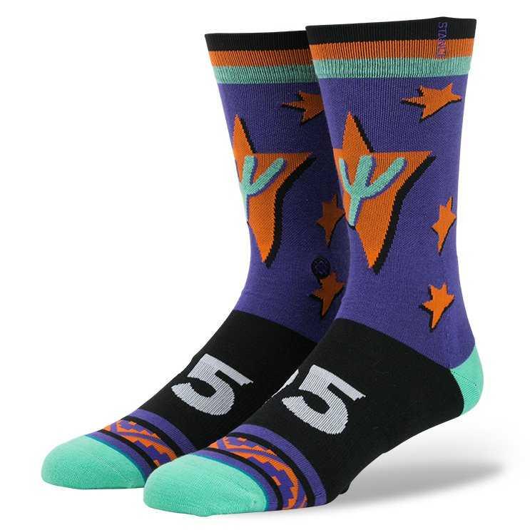 Stance 1995 All Star NBA Hardwood Socks