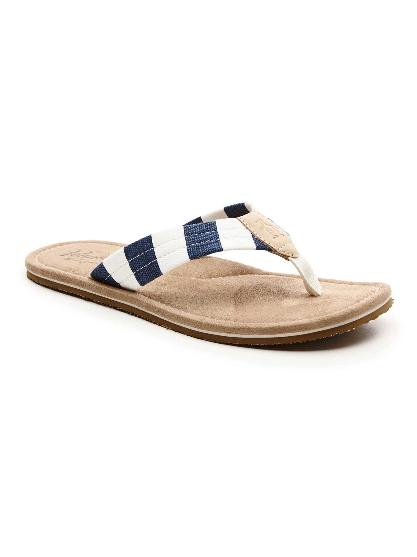 Original Penguin STRIPE THONG SANDAL