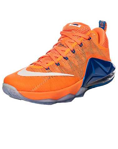 NIKE MENS Orange Footwear / Sneakers