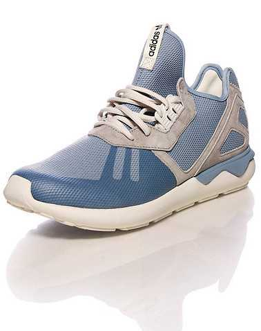 adidas MENS Blue Footwear / Sneakers