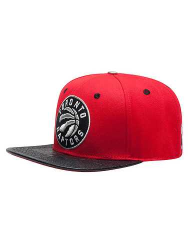 PRO STANDARD MENS Red Accessories / Caps Snapback OSFM