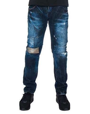 BUCKAROO MENS Blue Clothing / Jeans 36