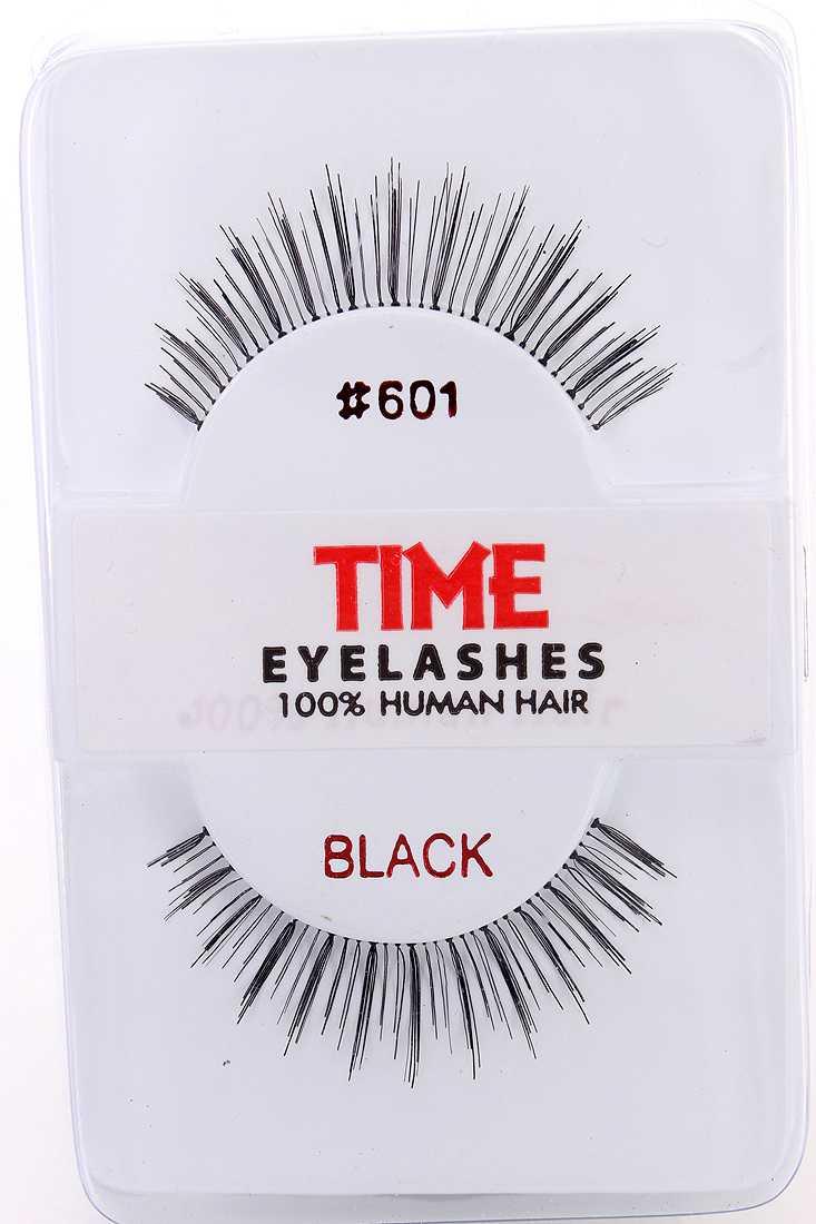 Black Full Lengthening Glamour Eyelashes
