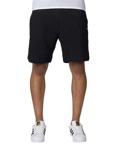 DIAMOND SUPPLY COMPANYENS Black Clothing / Athletic Shorts
