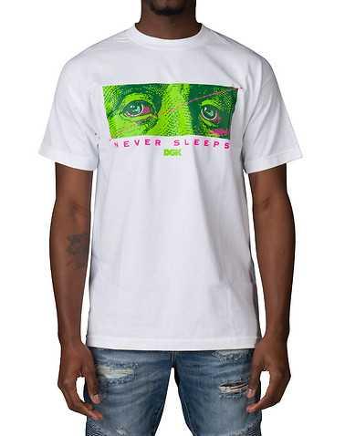 DGK MENS White Clothing / Tops M