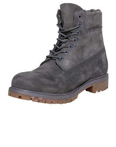 TIMBERLAND MENS Grey Footwear / Boots 13