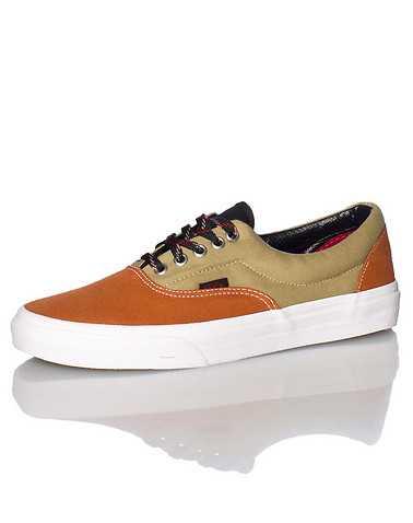 VANS MENS Beige-Khaki Footwear / Casual 4