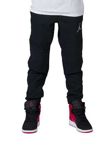 JORDAN BOYS Black Clothing / Bottoms M