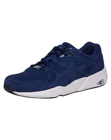 PUMA MENS Navy Footwear / Sneakers