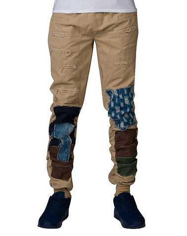 AMERICAN STITCH MENS Beige-Khaki Clothing / Pants L