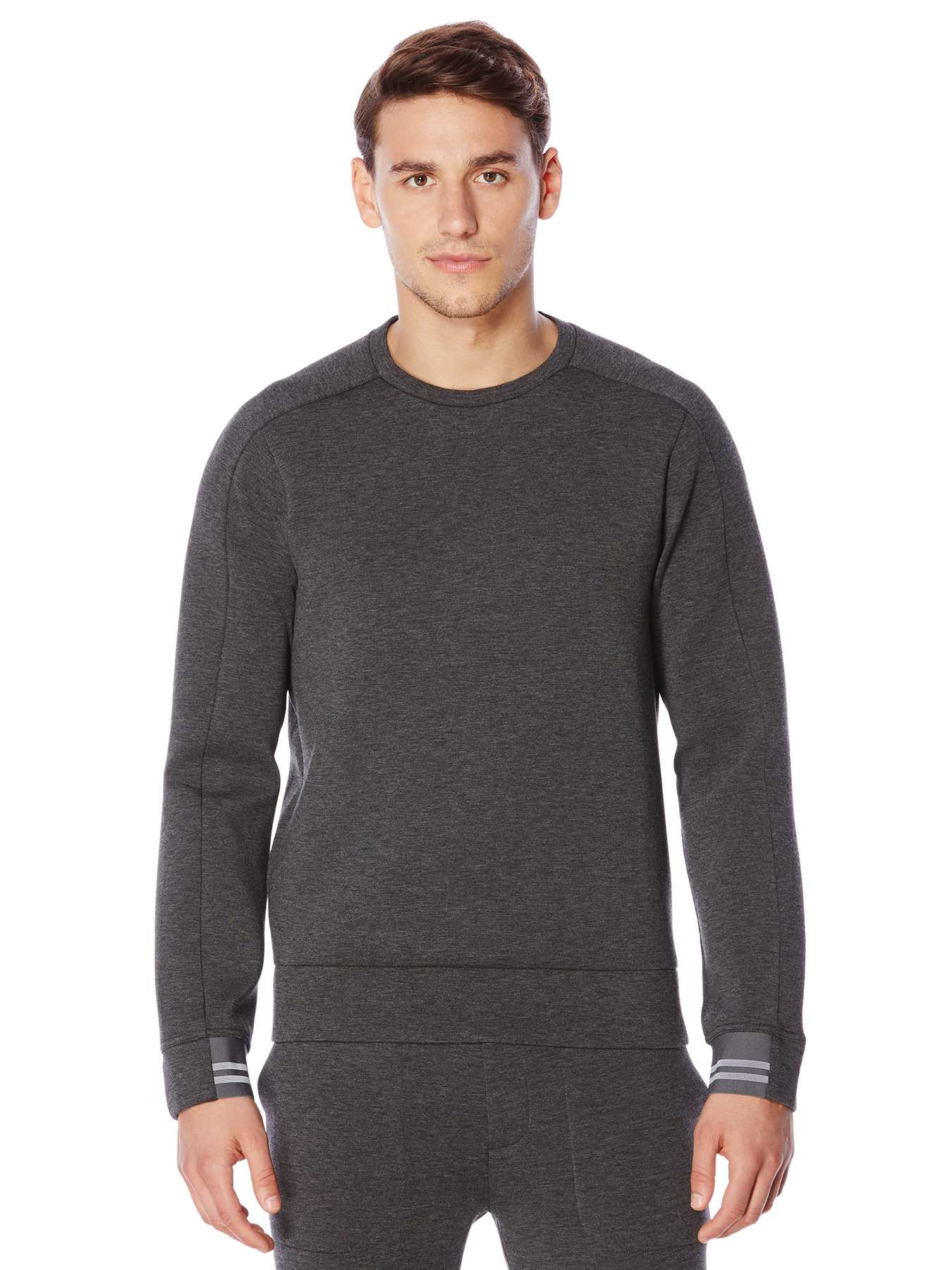 Perry Ellis Active Neoprene Crew