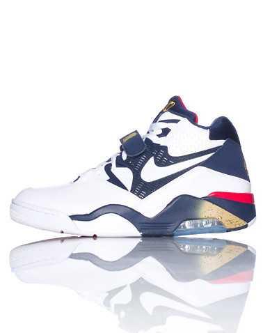 NIKE MENS Navy Footwear / Sneakers