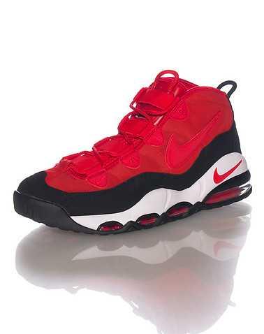 NIKE SPORTSWEAR MENS Red Footwear / Sneakers 8