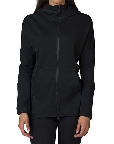 NIKE SPORTSWEAR WOMENS Black Clothing / Sweatshirts