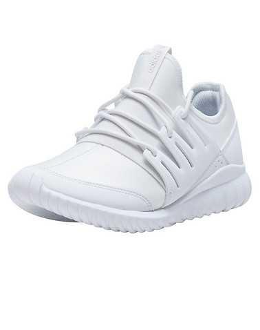 adidas GIRLS White Footwear / Sneakers