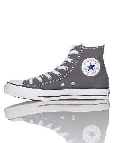CONVERSE BOYS Grey Footwear / Sneakers 4