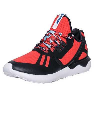 adidas MENS Red Footwear / Sneakers