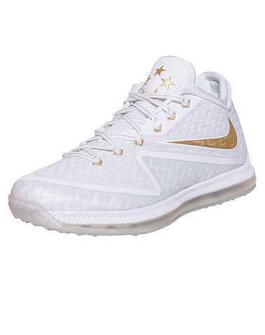 NIKE MENS White Footwear / Sneakers